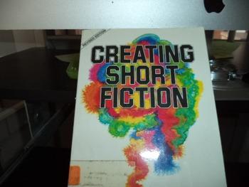CREATING SHORT FICTION