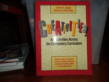 CREATIVITIES     ISBN 0-13-189804-3