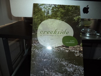 CREEKSIDE    ISBN  10  0-8173-5661-4