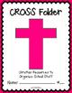 CROSS Folder {Student Organization Folder}