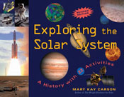 Exploring the Solar System: A History with 22 Activities (
