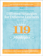 Differentiated Instruction, Second Edition [Site License]
