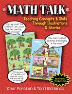 Math Talk [Single User License]