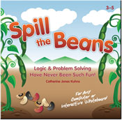 Spill the Beans for Interactive Whiteboard (PC Version) [S