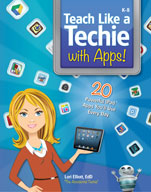 Teach Like a Techie with Apps! (Site License)