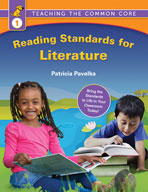 Teaching the Common Core: Reading Standards for Literature