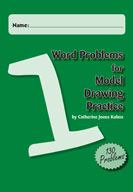 Word Problems for Model Drawing Practice Level 1 [Single U