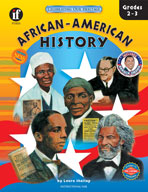 African-American History, Grades 2-3