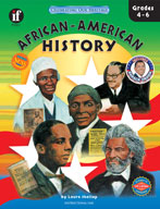 African-American History, Grades 4-6