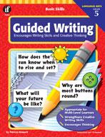Basic Skills Guided Writing
