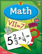 Brigther Child Math, Grade 5