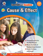 Cause and Effect: Grades 5-6