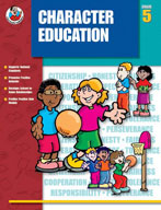 Character Education, Grade 5