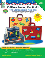 Children Around the World: Ultimate Field Trip