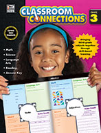 Classroom Connections Grade 3
