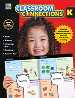 Classroom Connections Grade K