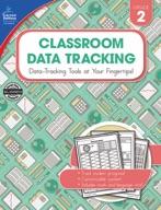 Classroom Data Tracking, Grade 2