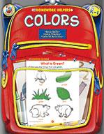 Colors, Grades Pk - 1