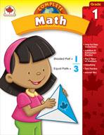 Complete Math, Grade 1