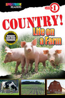 Country! Life On A Farm