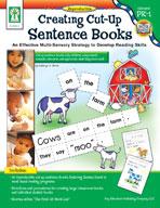 Creating Cut-Up Sentence Books