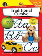 Cursive Writing, Grades K - 6 (ebook)