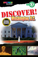 Discover! Washington D.C.