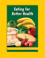 Eating for Better Health by Mark Twain Media