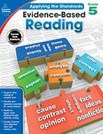 Evidence-Based Reading, Grade 5 (ebook)