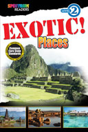 Exotic! Places