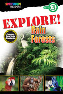 Explore! Rain Forests