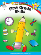 First Grade Skills, Grade 1 (ebook)