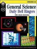 General Science, Grades 5 - 8