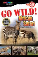 Go Wild! African Safari