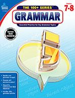 Grammar, Grades 7-8 (eBook)