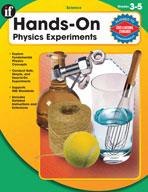 Hands-On Physics Experiments, Grades 3-5