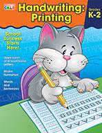 Handwriting: Printing, Grades K–2