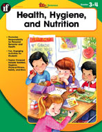 Health, Hygiene, and Nutrition, Grades 3-4