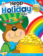 Heap of Holiday Skills