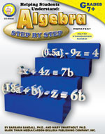 Helping Students Algebra by Mark Twain Media