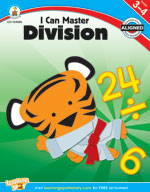 I Can Master Division