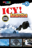 Icy! Antarctica