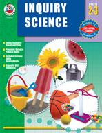 Inquiry Science, Grades 2-3