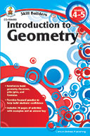 Introduction To Geometry, Grades 4 - 5