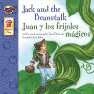 Jack and the Beanstalk (English/Spanish)