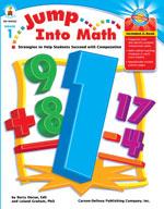 Jump Into Math, Grade 1