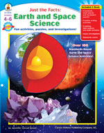 Just the Facts: Earth and Space Science