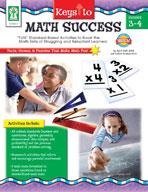 Keys to Math Success, Grades 3-4