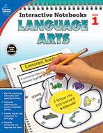 Language Arts, Grade 1