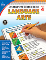 Language Arts, Grade 4